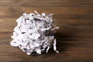 Paper Shredding Services in Baltimore, MD