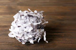 Paper Shredding Services in Baltimore, MD